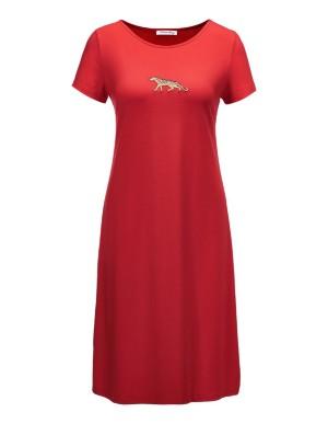 Sun dress, FÜRSTENBERG