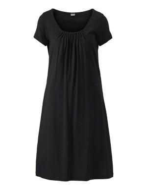 Wide sun dress