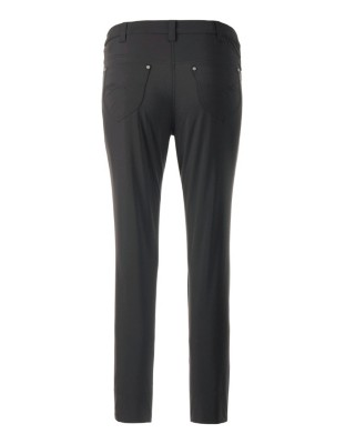 Cropped 5-pocket trousers, CANYON