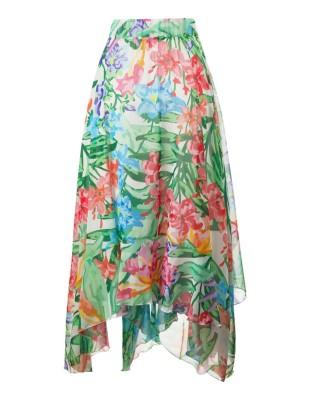 Beach skirt, FÉRAUD