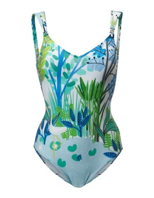 Swimsuit, FÉRAUD