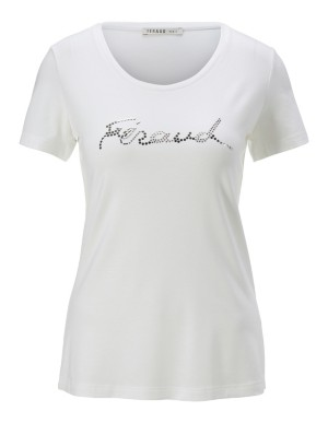 Logo lettering top, FÉRAUD