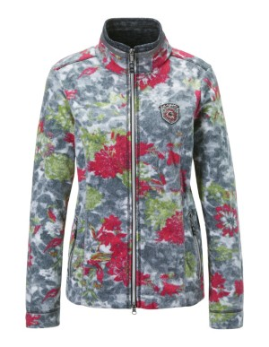 Fleece jacket, CANYON