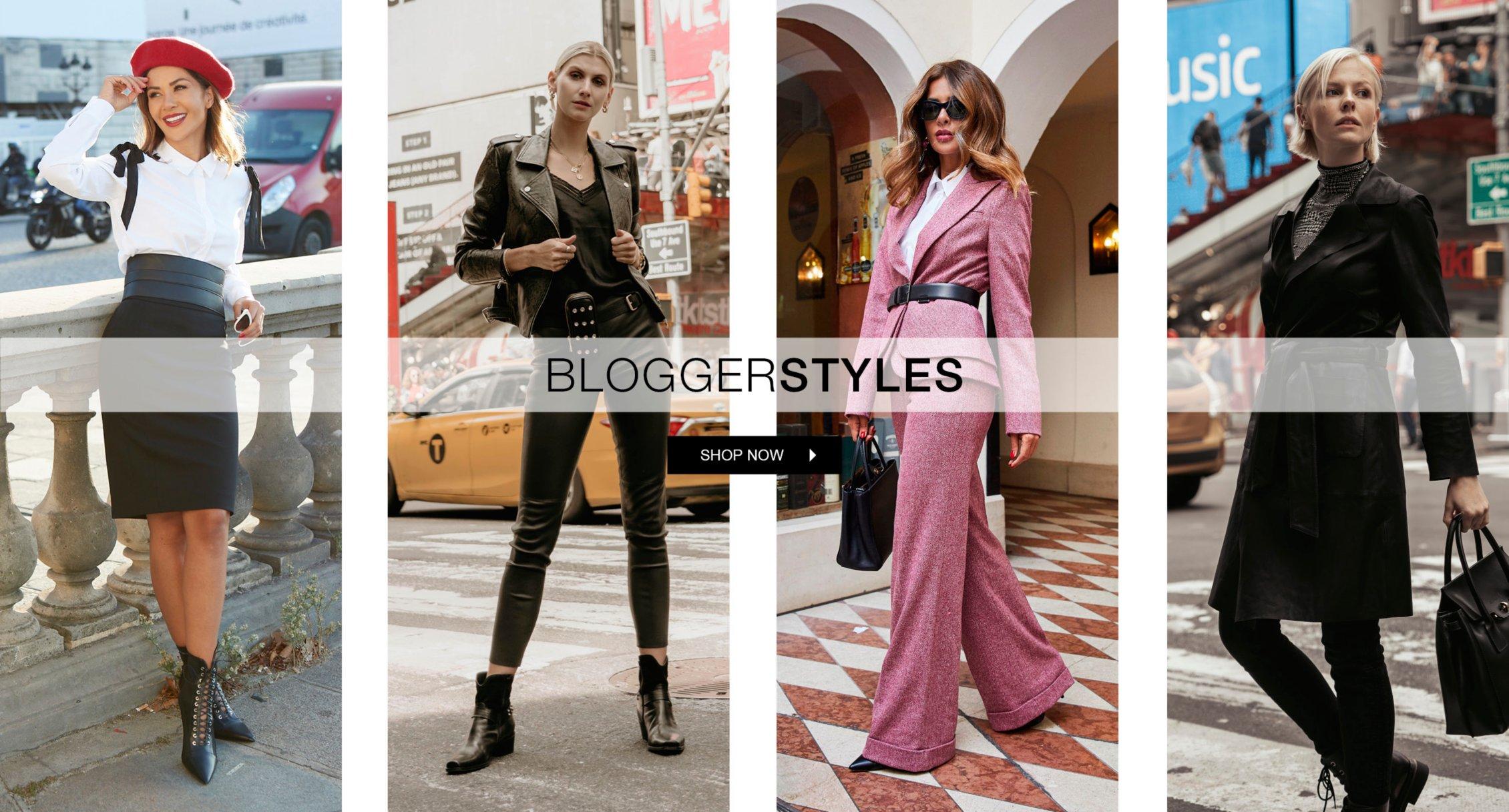 Bloggerstyles