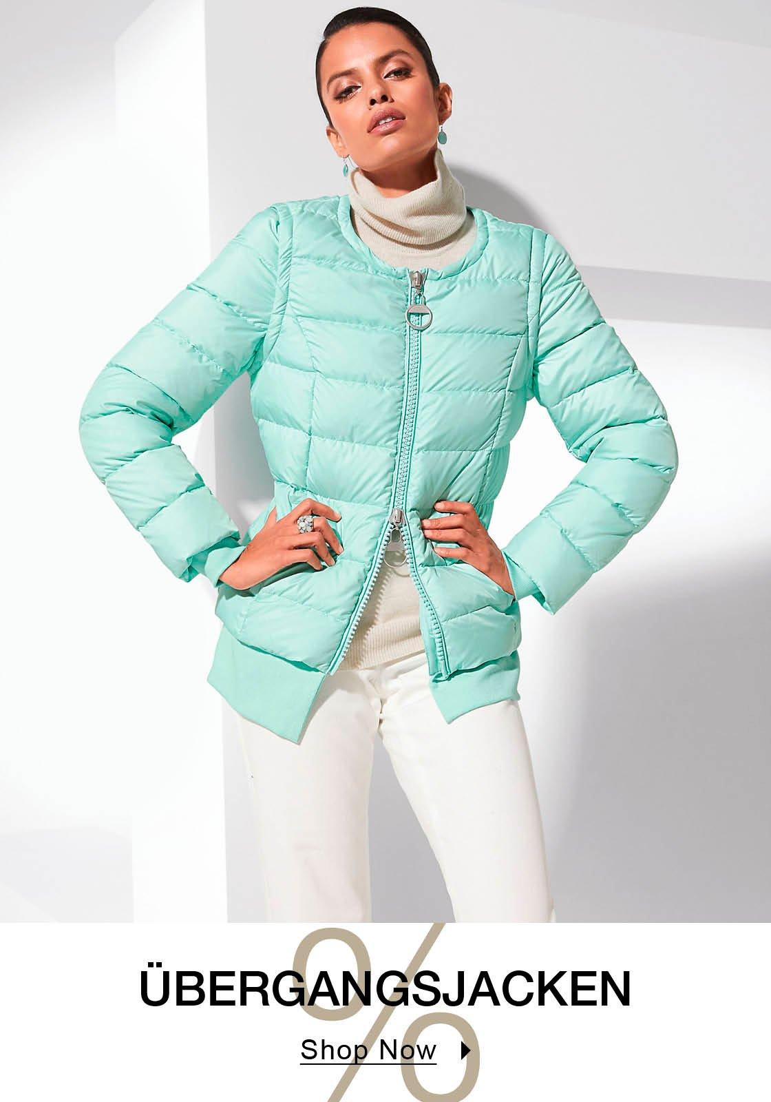 Jacken im Sale