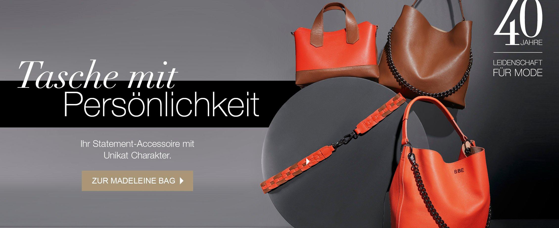 Die MADELEINE Bag