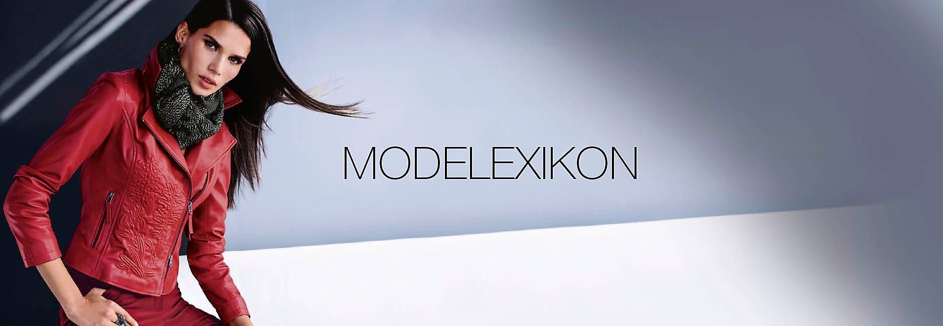 Modelexikon   MADELEINE Mode 032a4aeaa7
