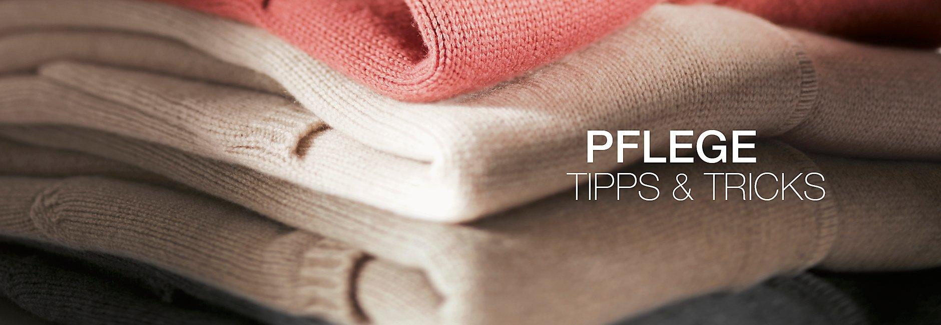 Pflege Tipss & Tricks