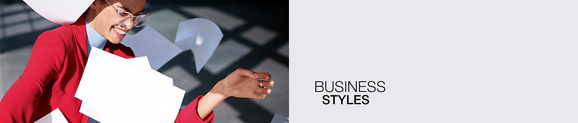 Top Business Styles