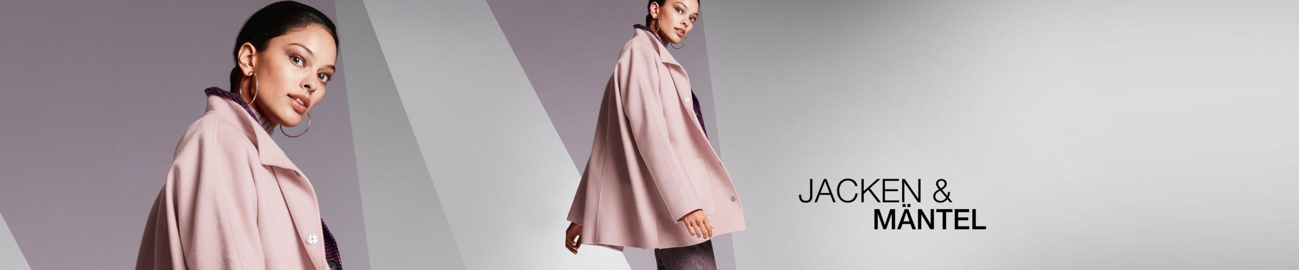 wholesale dealer 1cee5 0c22d Modische Jacken für Damen online bestellen | MADELEINE Mode