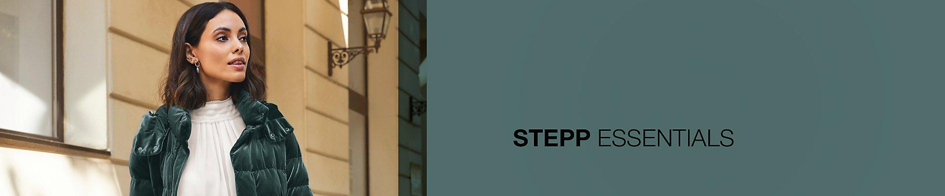 STEPP ESSENTIALS