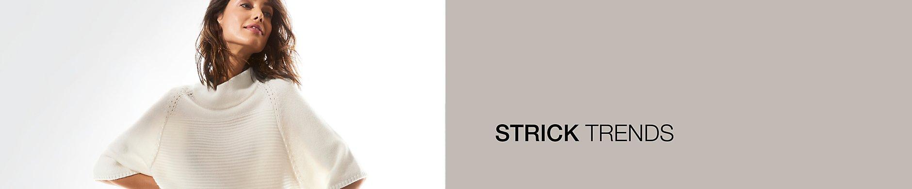 STRICK TRENDS