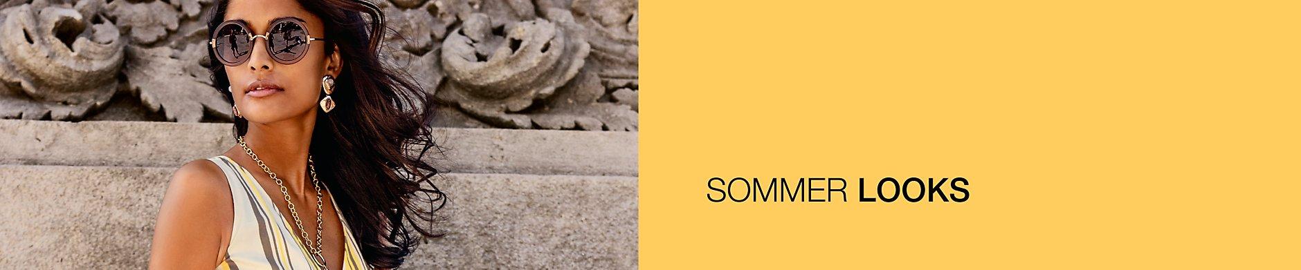 SOMMER LOOKS