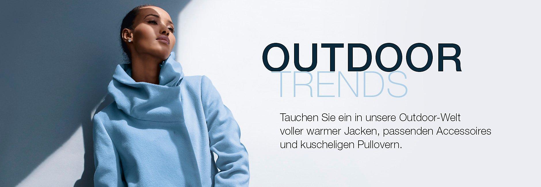 Outdoor Trends