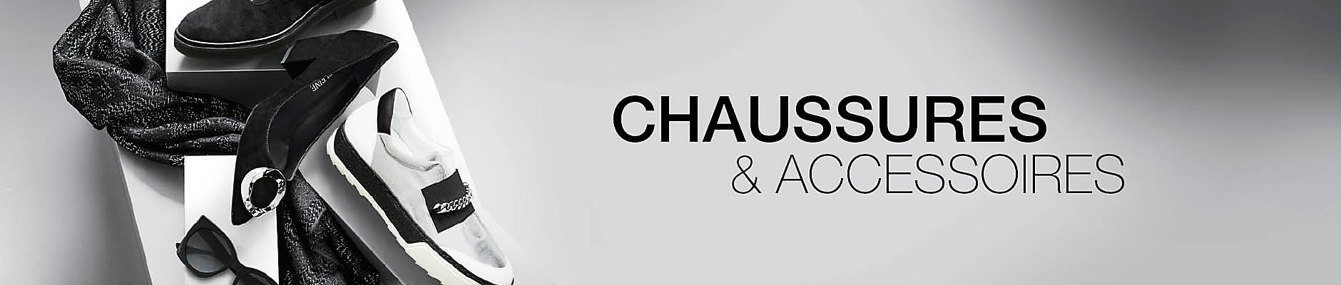 Chaussures & Accessoires