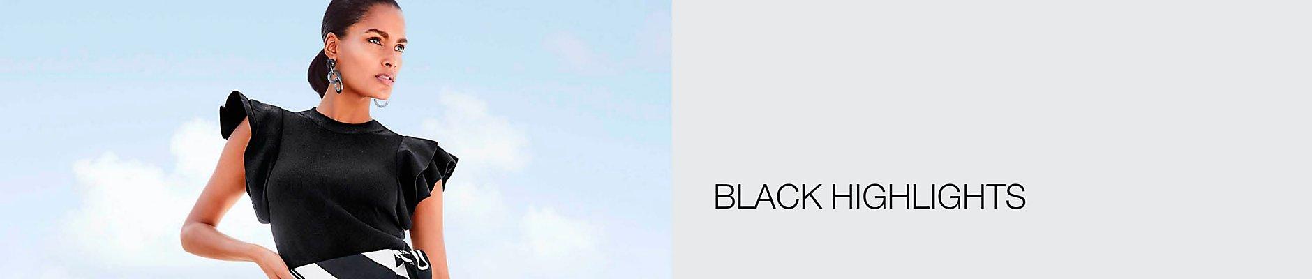 Black Highlights